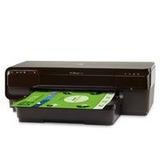 Impresora De Inyeccion Hp 7110 Officejet 15 Ppm Negro - 8 Pp