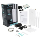 Kit Access Point 200 Metros 360 Grados Vende Internet Fichas