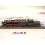 Marklin Locomotora A Carbon Noruega Digital 3417
