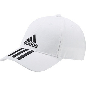 Bone Adidas Branco - Bonés Adidas para Masculino no Mercado Livre Brasil 4498fbf6d4b