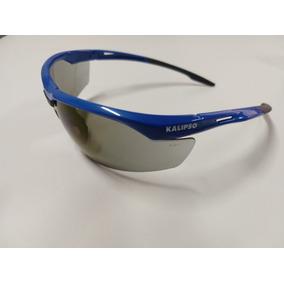 abef21957d010 Kit C  3 Oculos Veneza Azul Espelhado Kalipso Epi