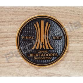 Patch Oficial Final Copa Libertadores 2017 - Grêmio Vs Lanús
