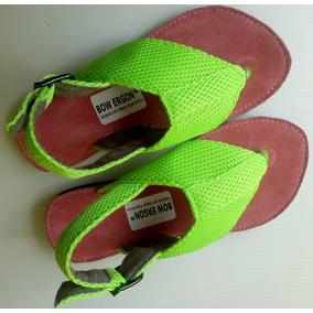 Sandália Feminina Tela Mash N 34 Super Confortável Ref: 7120