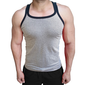 Regatas Masculinas - Camisetas para Masculino no Mercado Livre Brasil 716ddb324d3