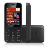 Nokia 208,dual Chip,3g,rádio,câmera,bluetoth,nacaixa,anatel