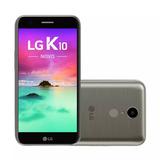 Celular Lg K10 Novo M250ds Dual Chip Tela 5,3