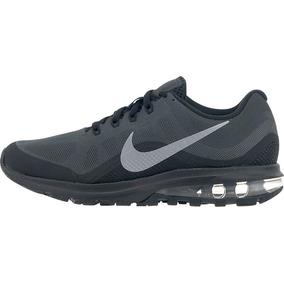 Tenis Nike Air Max Negros Originales Running Hombre - Tenis en ... 76817a9b232f0