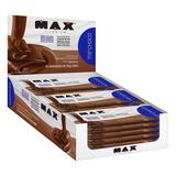 Top Choco - Chocolate Proteico - 15un - Max Titanium