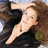 Celine Dion The Collectors Series Vol. 1 Cd Nuevo Stock