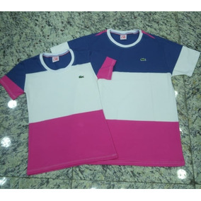 f635f688b9543 Camisa Lacoste 100% Original