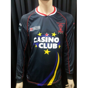 Camiseta Manga Larga Futbol - Camisetas en Mercado Libre Argentina 02114c5d3daec