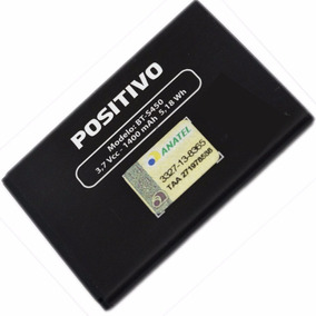 Bateria Celular Positivo Ypy S450 Original +brinde