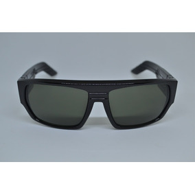 Lentes De Sol Spy Blok Uv400 Shiny Black