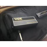 Mini Amplificador Guitarra Electrica Vox Classicrock