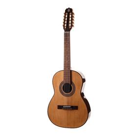 Viola Eletro-acústica Rozini Rv115at Presença Brasil Clássic