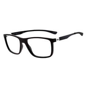 30f8ac11cad04 0hb Duotech M93138 - Óculos De Grau Gloss Black D. White