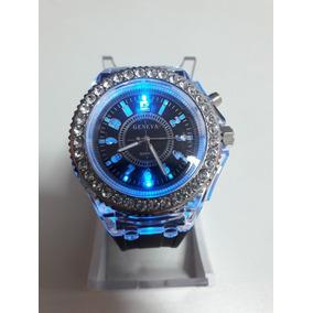 ffcc4172cbb Relogio Led Chines - Relógios De Pulso no Mercado Livre Brasil