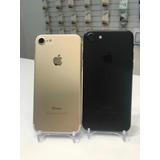 iPhone 7 32gb Negro Y 128gb Gold Lte Tienda Física