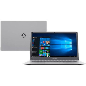 Notebook Positivo Motion Q232a Intel Atom