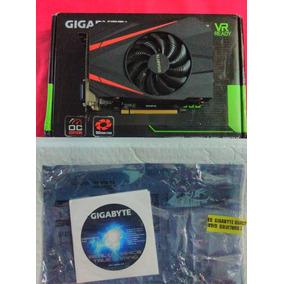 Tarjeta De Video Nvidia Gtx 1060 3gb Oc Gigabyte