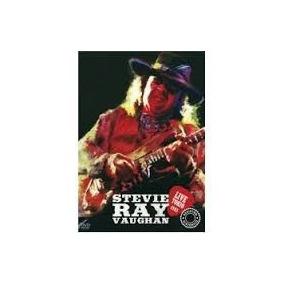Dvd Stevie Ray Vaughan*/ Live Tokio 1985
