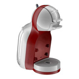 Cafeteira Expresso Dolce Gusto Mini Me Vermelha 110v - Arno