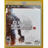 Dead Space 3 Ps3 Play Magic