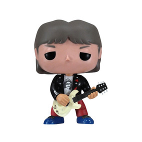 Steve Jones Sex Pistols Pop Funko