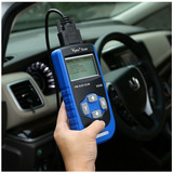 Obdii Vag Code Reader Diagnostic Scanner Para Audi/ Vw