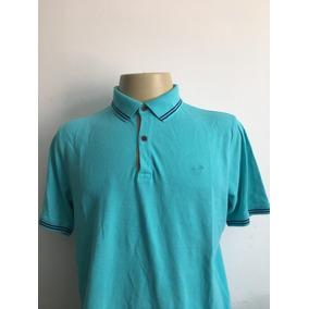 Camisa Polo Algodão Pima Peruano Import Brooksfield Original 5c3c8948bfedf
