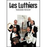 Dvd - Les Luthiers - Pack Vol. 2 - Les Luthiers