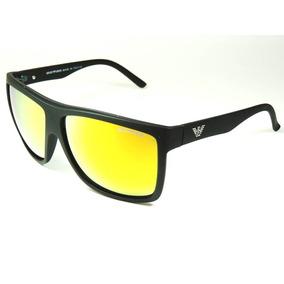 Oculos Masculino - Óculos De Sol Armani em Paraná no Mercado Livre ... f28064cc62