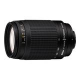 Lente Nikon 70-300mm F/4-5.6g .
