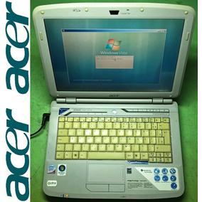 Acer Aspire Ms2229 2920 12