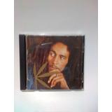 Cd Bob Marley The Weiler