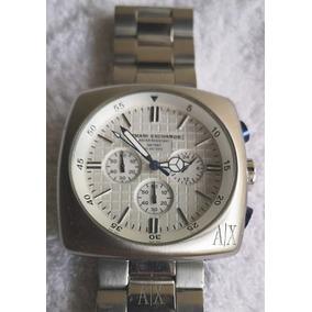 1e3811811b9 Relogio Armani Ax 2074 - Relógios De Pulso