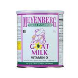 Meyenberg Entera En Polvo De Leche De Cabra, La Vitamina D