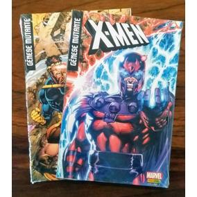 X-men Gênese Mutante 1 E 2