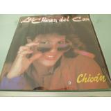 Lp / Las Chicas Del Can / Chicán / 1986 / Vinyl / Merengue /