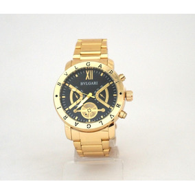 634ec4ad860 Relógio Luxo Invicta Bvlgari - Relógios no Mercado Livre Brasil