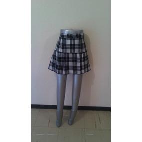 Faldas Escolares Escocesas