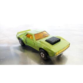 Matchbox Amx Javelin Nº9 1972