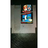 (en Ambato) Super Mario Bros Con Duck Hunt Para Nintendo Nes