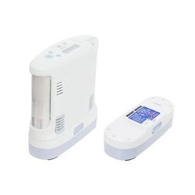 Concentrador De Oxígeno One G3 Con 2 Baterias Paq4 - Inogen