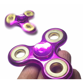 2a43898e7cbc5 Hand Spinner Rosa - Brinquedos e Hobbies no Mercado Livre Brasil