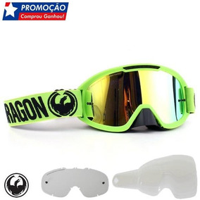 fc77decc7d180 Oculos Dragon Mdx - Óculos Motocross para Motociclista no Mercado ...