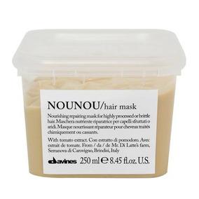 Davines Nounou Hair Mask - Máscara 250ml