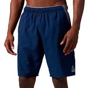 Short Atletico Workout Ready Hombre Reebok Bk3038