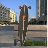 Longboard Original Pintail 37 - O Mais Barato Do Brasil!!!