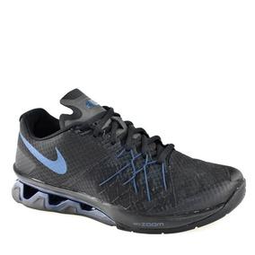 e33d71f609c Nike Reax Prata E Cinza - Nike Outros Esportes para Masculino no ...